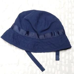 $3 add-on ~ Old Navy sun hat baby boy 6-12m